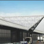 Insulated Panels & Polycarbonate Panels
